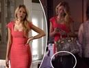 Soi lỗi phục trang của nữ diễn viên nổi tiếng xinh đẹp và phong cách