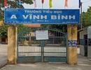 Từ Campuchia về, 2 học sinh đi học trở lại, 66 người bị cách ly