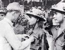 Chủ tịch Hồ Chí Minh và Chiến dịch Điện Biên Phủ