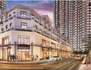 """Tiết lộ về """"downtown"""" hiếm có sắp xuất hiện trong Vinhomes Smart City"""