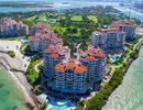"""Thăm hòn đảo của giới """"siêu giàu"""", nơi mỗi cư dân thu nhập 50 tỷ đồng tháng"""