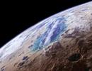Sao Hỏa đã từng có những dòng sông lớn