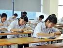 Sẽ đối sánh giữa kết quả thi tốt nghiệp THPT với học bạ