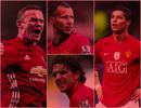 Đội hình Man Utd vô địch Champions League 2007/08 giờ ở đâu?