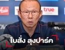 """Báo Thái: """"VFF sa thải Giám đốc kỹ thuật theo ý của HLV Park Hang Seo"""""""