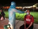Hơn 160 công dân Việt Nam từ Mỹ trở về âm tính với SARS-CoV-2