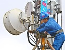 VNPT và MobiFone sử dụng chung 700 điểm phát sóng trên toàn quốc