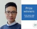 Giáo sư Việt vừa nhận giải thưởng toán học danh giá nhất châu Âu là ai?