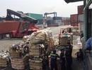 """Yêu cầu """"trục xuất"""" 1.100 container phế liệu ra khỏi lãnh thổ Việt Nam"""