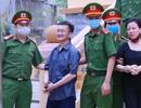 Vụ gian lận điểm thi ở Hòa Bình: 15 bị cáo đối diện với mức án nào?