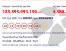 Nếu bạn trúng Jackpot, Vietlott sẽ trả thưởng như thế nào?