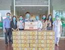 Yến Sào Sài Gòn chung tay phòng chống dịch Covid-19