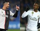 """Bắt chước C.Ronaldo, """"sao trẻ"""" của Real Madrid vạm vỡ trông thấy"""