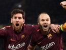 Cannavaro thích xem Iniesta thi đấu hơn là Messi