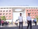 Trường đại học sử dụng nhiều phương thức tuyển sinh