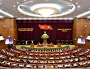 Trung ương xem xét việc kiểm điểm công tác của Bộ Chính trị, Ban Bí thư
