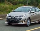 """Vượt qua """"sóng gió"""", doanh số Toyota Vios vẫn tăng theo chiều thẳng đứng"""