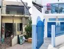 Nhà cũ kỹ 25m2 ở Sài Gòn đẹp không ngờ sau cải tạo chỉ với 70 triệu đồng