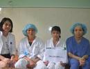 Bạn đọc Dân trí hỗ trợ cô gái trẻ ghép phổi hơn 800 triệu đồng