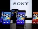 Doanh số smartphone cả quý của Sony thua Samsung, Huawei bán trong một ngày