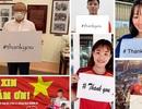 Chủ tịch FIFA gửi thư cảm ơn Việt Nam chung tay chống đại dịch Covid-19