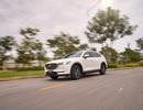Có gì trên SUV 7 chỗ tầm giá 1 tỷ Mazda CX-8 Deluxe?