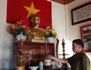 Tấm lòng tôn kính của người cựu binh với Bác Hồ