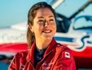 Nữ đại úy Canada thiệt mạng do rơi máy bay cổ động chống dịch Covid-19