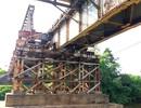 Sửa chữa, nâng cấp 15 cầu đường sắt yếu tại Quảng Trị, Quảng Bình