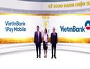 VietinBank tỏa sáng tại Sao Khuê 2020
