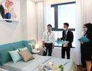 """Nhà mẫu dự án D'LUSSO quận 2 """"nô nức"""" đón hàng trăm khách hàng tham quan"""