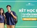 THPT FPT Hà Nội thông báo phương án tuyển sinh lớp 10 năm 2020
