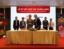 Nam Long ký hàng loạt thỏa thuận hợp tác với các nhà cung cấp
