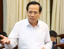 """Bộ trưởng Đào Ngọc Dung: """"Ứng dụng an sinh, không còn là việc của ngày mai"""""""
