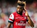 """Alex Song: """"Mức lương ở Arsenal không đủ cho tôi đổ xăng"""""""