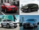 Thủ tướng giao 4 Bộ ngành rà soát việc giảm 50%  phí trước bạ ô tô