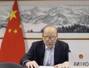 Đại sứ Trung Quốc đặt ngược biển tên tại Đại hội đồng Y tế Thế giới