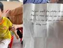 Vụ bé trai bị bố bỏ rơi tại toà ở Bắc Giang: Trải lòng của người trong cuộc
