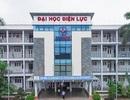 Bộ Công thương yêu cầu lãnh đạo ĐH Điện lực kiểm điểm, xử lý trách nhiệm