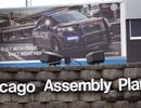 Mỹ: Ford lại đóng cửa hai nhà máy vì có công nhân nhiễm Covid-19