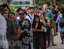 Mỹ: Thêm hơn 2,4 triệu người nộp đơn xin trợ cấp thất nghiệp