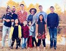 """Quán quân """"The Voice"""" (Mỹ) năm 2020: Một mục sư có 8 người con"""