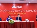 Đại hội cổ đông MSB đặt mục tiêu lợi nhuận năm 2020 đạt 1.439 tỷ đồng