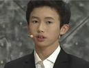 Trung Quốc: Sở hữu start-up triệu đô, CEO 16 tuổi vẫn chăm chỉ tới trường