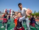 Trung Quốc: Học sinh một số vùng không cần đeo khẩu trang