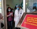TPHCM: Sàng lọc Covid-19 tất cả những người vào bệnh viện