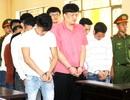 Lừa đảo chiếm đoạt tài sản, 12 bị cáo lãnh hơn 100 năm tù giam