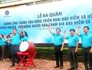 Ra quân vận động người dân tham gia BHXH tự nguyện trên toàn quốc
