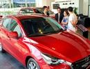 Ô tô nhập giảm giá hàng trăm triệu đồng, xe 'nội' cắt khuyến mại, tăng giá