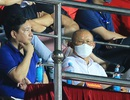 HLV Park Hang Seo vui hay buồn sau trận Nam Định - HA Gia Lai?